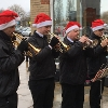 Christmas cheer coming to Spalding on December 8th