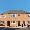 Welland Homes provides five new rented homes in Long Sutton
