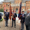 South Holland celebrates Armed Forces Day with flag raising ceremony