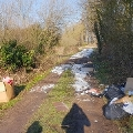 Image representing Facebook fly-tipper fined after successful prosecution by South Holland District Council