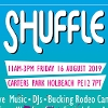 First Shuffle Festival to Take Place in Holbeach