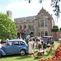 Image representing Step back in time this August at Ayscoughfee 1940s weekend