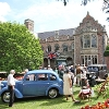 Step back in time this August at Ayscoughfee 1940s weekend