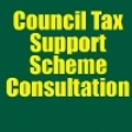 Image representing Still time for residents to share their views on Council Tax Support Scheme