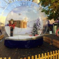 Image representing Christmas Celebration sees Santa come to Spalding