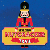 Search is on in Spalding this Christmas with new Nutcracker Trail