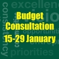 Image representing Consultation open for proposed 2020/21 budget
