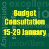 Consultation open for proposed 2020/21 budget