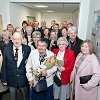 Spalding registration office officially opens