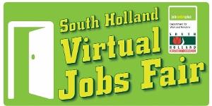 South Holland Virtual Jobs Fair