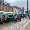Council extends free period for new and existing market traders across South Holland