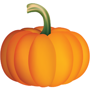 Pumpkin icon for Pumpkin Pets competition