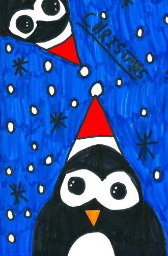 SHDC - News - Christmas Card