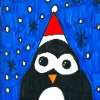Winner chosen for Council Chairman's Christmas Card Competition