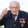 Council flags to fly at half-mast for Captain Sir Tom Moore