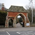 Image representing SHDC approves further improvement works for Spalding Cemetery