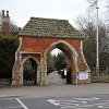 SHDC approves further improvement works for Spalding Cemetery