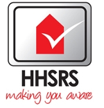 Housing Health and Safety Rating System (HHSRS) logo