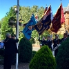 Personnel, pupils and public join council to recognise Armed Forces Day in South Holland