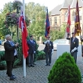 Image representing Flag raising ceremony to recognise Merchant Navy Day
