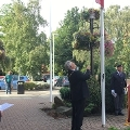 Image representing South Holland District Council Raises the Red Ensign for Merchant Navy Day