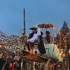 Image representing Horticulture and Harvest celebrated as popular Pumpkin Festival returns