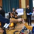 Image representing Care home and sheltered housing residents embark on a creative journey through music