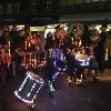 Image representing Performances, parading and plenty of pumpkins: Thousands enjoy Spalding festival