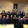 Image representing Spalding High School pupils learn about local government