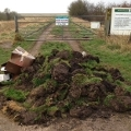Image representing Fly-tippers pay the price following successful prosecution by South Holland District Council