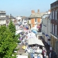 Image representing South Holland Markets to Celebrate Love Your Local Market fortnight