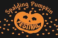 Spalding Pumpkin Festival Logo