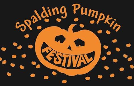 Image representing Spalding Pumpkin Festival