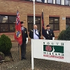 Image representing Flag raised to celebrate fellowship of Commonwealth nations