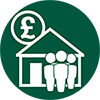 Image representing Council tax single person discount to be reviewed in South Holland