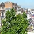 Image representing Chance to win as South Holland celebrates the Great British high street