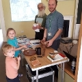 Image representing Great attendance as hundreds 'dig in' to Festival of Archaeology
